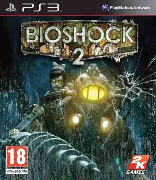 Descargar Bioshock 2 [MULTI5][Region Free][FW 4.3x][Googlecus] por Torrent